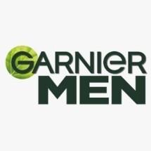 Logo Garnier Men