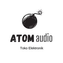 Logo Atom Audio
