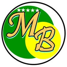 Logo M B