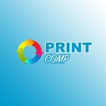 Logo PRINTCOMP