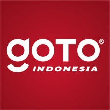 Logo GOTO Indonesia