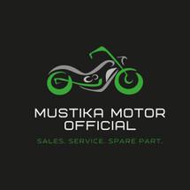 Logo Yamaha Mustika Group