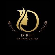 Logo Dibihi Fashion