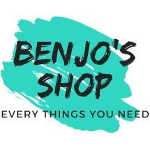 Logo Benjo's Shop