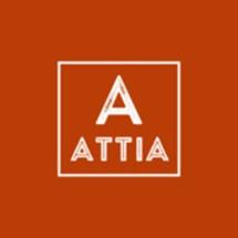 Logo Attia Shop