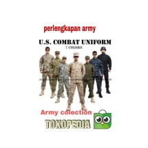 Logo Army colection