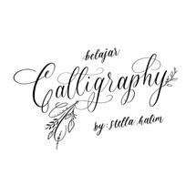 Logo Belajar Calligraphy