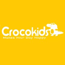 Logo Crocokids Store
