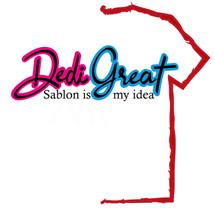 Logo Dedi Great