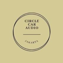 Logo Circle car audio