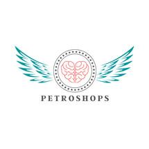Logo Petroshop's