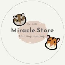 Logo Miracle.Store
