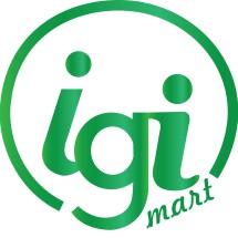 Logo Igi Mart