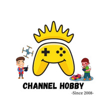 Logo Channel Hobby