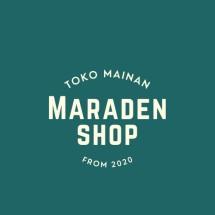 Logo Maradenshop