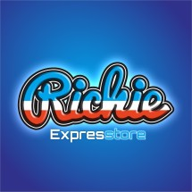 Logo Richie88 Shop