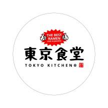 Logo TOKYO KITCHEN MANGGA BESAR
