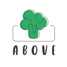 Logo Above (A Box Of Vegetables)