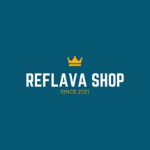 Logo REFLAVA