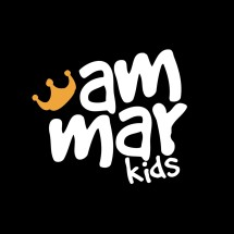 Logo Ammarkids Store
