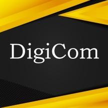 Logo Digicom Sukabumi