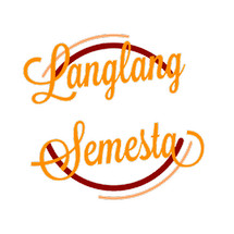 Logo LANGLANG SEMESTA