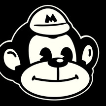Logo Cyclopedia Monkey Cycle