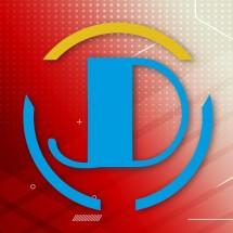Logo jumper distro