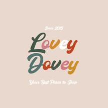 Logo Loveydovey Case Shop