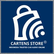 Logo Cartens Store