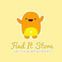 Logo Find It Store