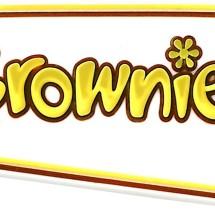 Logo Brownis manis seller