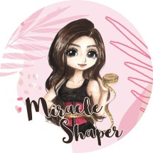 Logo Miracle Shaper Official