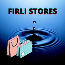 Logo Firli Stores