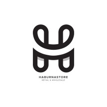 Logo Haburnastore