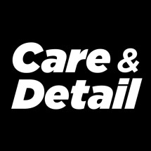 Logo Care & Detail Official