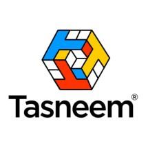Logo Tasneem