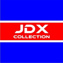 Logo JDX Collection