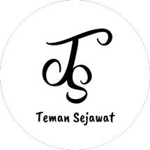 Logo Teman Sejawat Surabaya