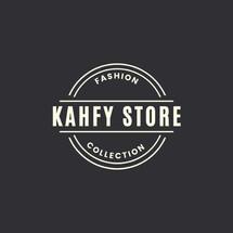 Logo kahfy_store