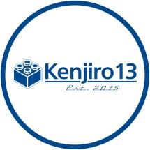 Logo Kenjiro13
