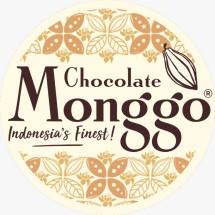 Logo Chocolate Monggo Jakarta