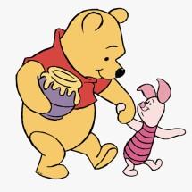 Logo Winnie's Stores