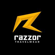 Logo Razzor Travelwear