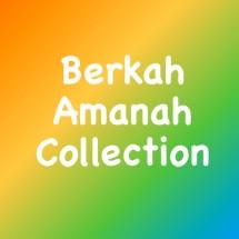 Logo BERKAH AMANAH COLLECTIONS