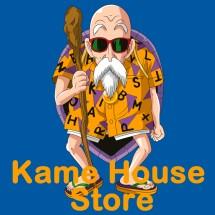 Logo Kame House Store
