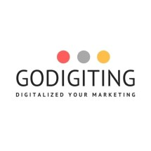 Logo GODIGITING Official Store