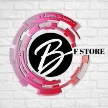 Logo Bryan Fashion Store