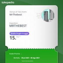 Logo MrThebest
