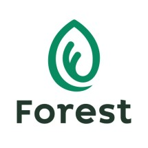 Logo Forest Bubble Drink